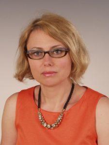 Anna Zygadło